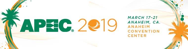 APEC 2019 - Exhibitors