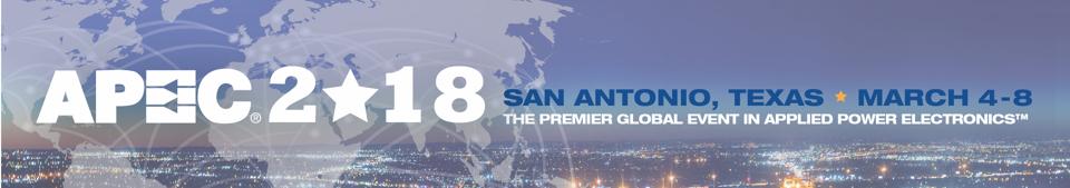 APEC 2018 - Exhibitors