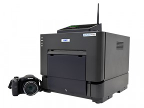 DNP Imagingcomm America Corporation / IDW500 ID and Passport Photo Solution