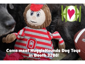 HuggleHounds (Allure Pet Products, LLC.)