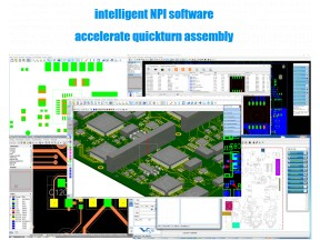 Intelligent NPI software - overall introduction