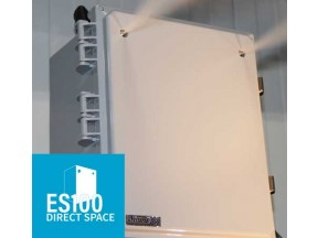 Smart Fog® Direct Space Humidification System