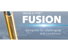 The NEW E-Type Fusion