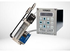 VERMES Microdispensing - Hot Melt System Solution