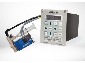 VERMES Microdispensing - MDS 3250+ Performs high to highest viscous media applications