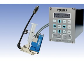 VERMES Microdispensing - MDS 3280 for ultra-precise high viscosity dispensing