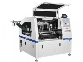 MultiSert High-Speed Pin Insertion Machine