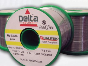 NC611 No Clean Lead Free Solder Wire