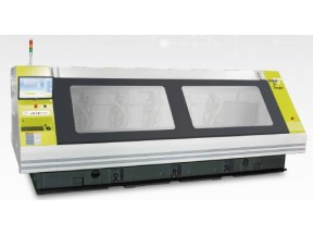 DCRM Series Depth Control Routing Machine