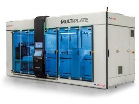MultiPlate® innovative ECD plating for ICSubstrate and Wafer