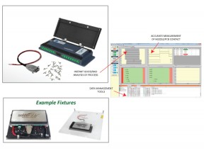 Multi-Wave / DIP Solder Analyzer