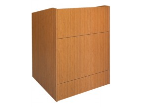 ELCO™-35 Quick Ship Lectern