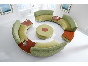 Accompany Lounge Seating
