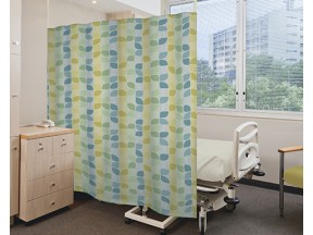 Keystone VI Cubicle Curtains