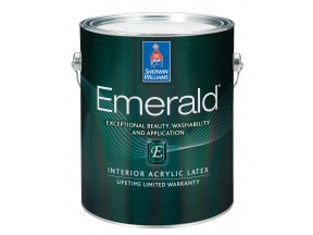 Emerald® Interior Acrylic Latex