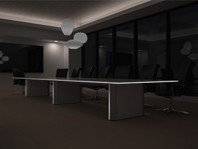 Luminesse LED Conference Tops