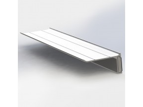 Platinum GlasMag Tray