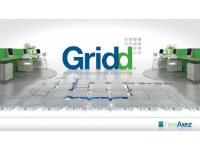 Gridd Adaptive Cabling Distribution System