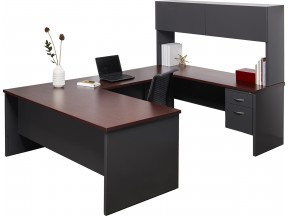 Hirsh Modular Desks