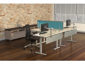 ML-Series Height Adjustable Table