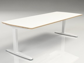 Dynamic Workstation E-Desk 1
