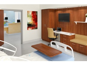 Neocase Patient-Centered Casework