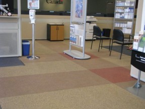 Evolution Commercial Flooring