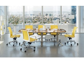 Vero Meeting Tables