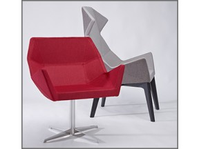 Oasi Lounge Chairs
