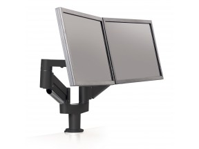 7000 Dual Articulating Monitor Arm