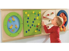 Sensory Panels by HABA