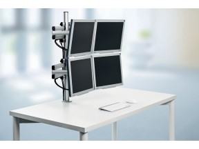 TSS Monitor Arms & Mounts