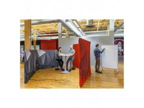Adapt™ Configurable Space Dividers