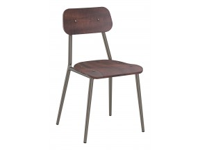 Canteen Chair & Stool