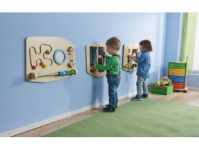 HABA Sensory Learning Walls for Children