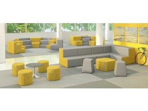 Flex Tiered Seating