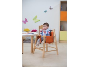 HIGH CHAIR FOR NURSERIES