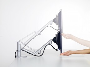 LiftTEC® Monitor Arms