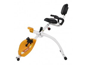 Loctek U1 Under Desk Home/Office Bike