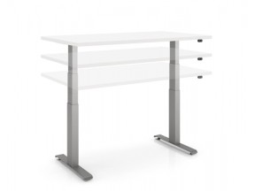 Manhattan, Electric Height Adjustable