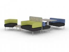 Turner | Lounge Solution
