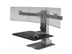 Winston-E® Sit-Stand Workstation
