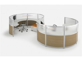 Orbit Curvilinear Workstation