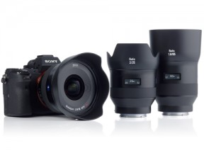 ZEISS Batis Lenses