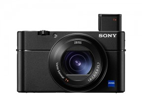 Introducing the new RX100 V and the a6500 from Sony!