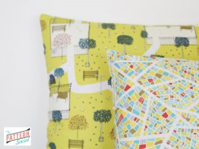 The Pattern Social - Dashwood collection