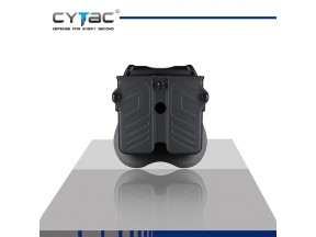 Cytac Universal Polymer Holster