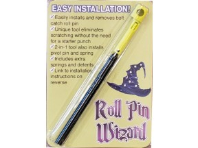 Roll Pin Wizard