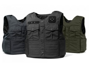 RISE® Uniform Carrier
