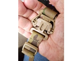 3DSR(r) Tactical Buckle